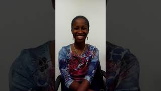 I SPEAK Foxye founder, Foxye gives a testimony of her series of Yoni Steams with castor oil pack.