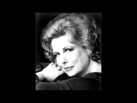Arleen Auger - Schubert 'An Die Musik'