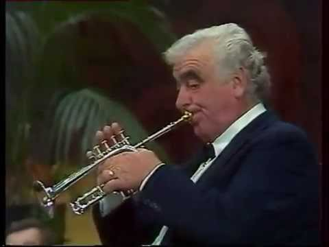 Maurice André, 'Concerto in D for Trumpet, 2 Oboes & Orchestra' (G. P. Telemann)