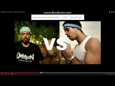 Ombladon vs doc