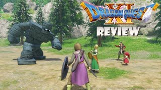 Dragon Quest XI S (Switch) Review (Video Game Video Review)