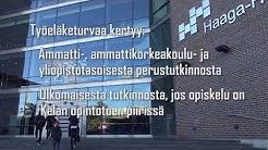 Jo miljoonalle suomalaiselle kertynyt eläkettä opiskelusta