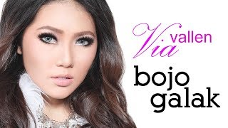 Gambar cover Via Vallen - Bojo Galak (Official Lyric Video)