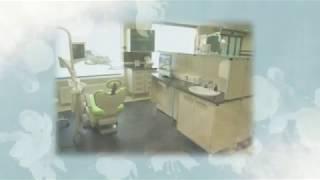 видео Медицинская мебель для кабинета врача