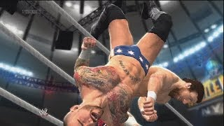 Wwe 2k14 - royal rumble 2014