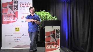 BDSBTB 2015: Thomas Omans, Reactive Stream Processing with Kafka-Rx