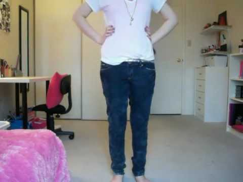 Cute Outfits To Wear To School - YouTube