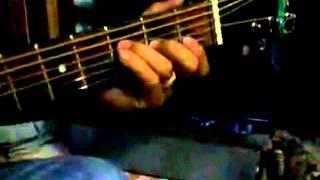Ngàn lần khắc tên em - Guitar Pro