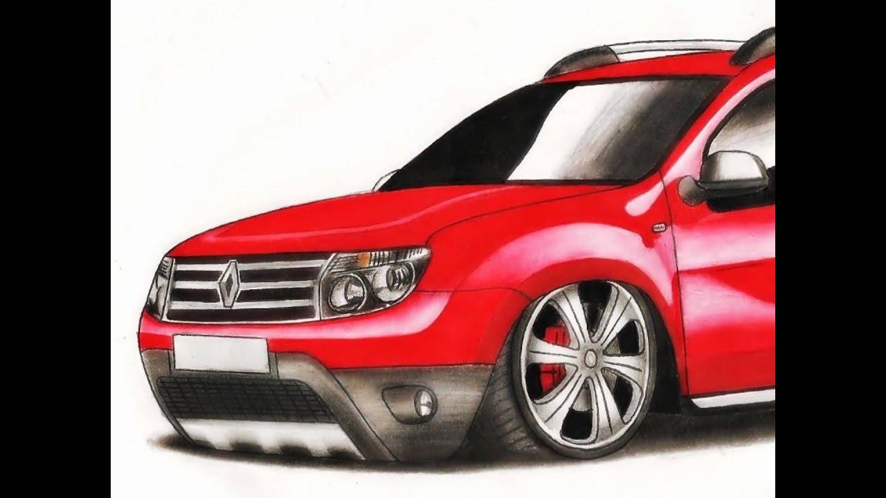 Favoritos desenhos de carros rebaixados 5º edição Anderson Santos - YouTube AB75