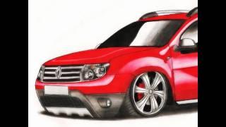 desenhos de carros rebaixados 5º ediç�...