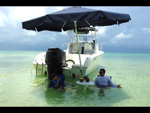 boat umbrella? - Page 2   Bass Boat Umbrella