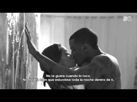 Trey Songz - Love faces Subtitulado al Español