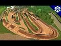 MX Simulator - Track Walk Ep. 118 - 2017 Dubysos Slenis