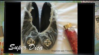 Vlog- Dicas de Viagem: organização, criatividade e improviso Thumbnail