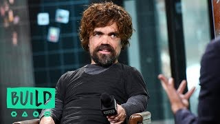 Peter Dinklage Loved Working With Elle Fanning