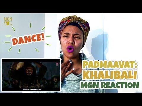 Padmaavat - Khalibali | Ranveer Singh |...
