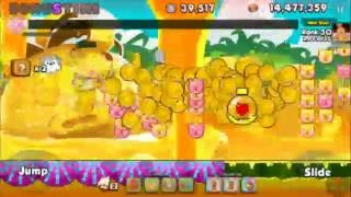 Tips & tricks Cookie Run Coin Farming (banana cookie + werewolf pet) 150K Coins! Without 10% bonus!