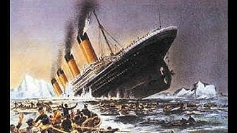 YLE: Titanic Osa 1 [Suomi Tekstitys] / YLE: Titanic Part 1 [Fin Subs]