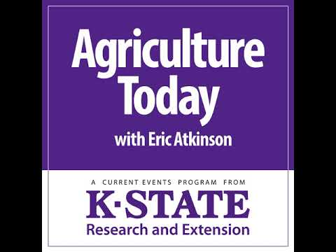 Agriculture Today - Aug. 31, 2017