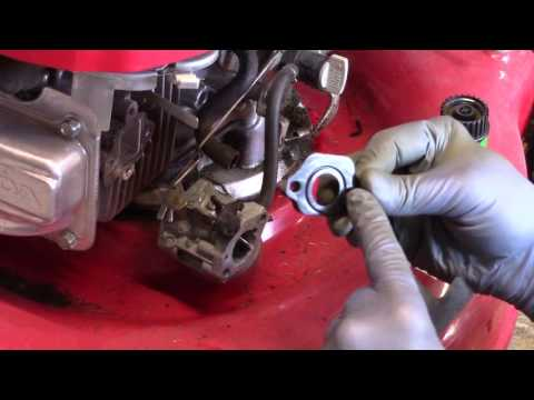 Hqdefault on Honda Carb Diagram Cleaning