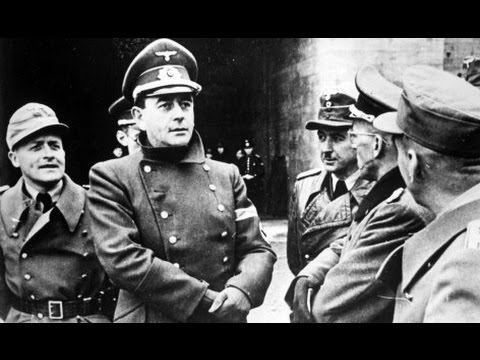 Doku Albert Speer - Hitlers Architekt HD