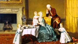 J. Haydn - Hob XVII:2c - Allegretto con 18 variazioni for keyboard in A major