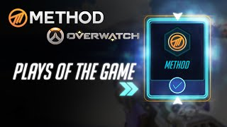 Top Plays - Overwatch - Ep 1