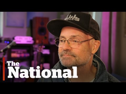 Gord Downie Describes Cancer's Impact