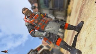The Weeknd, Kendrick Lamar - Pray For Me [Apex Legends Music Video]