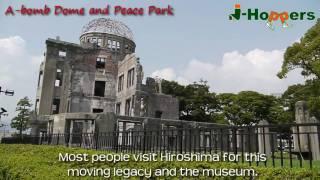 J-Hoppers Hiroshima Trad Guesthouse / Backpackers Hostel
