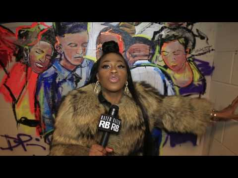 Lil Mo Defends Comments Against Queen Naija