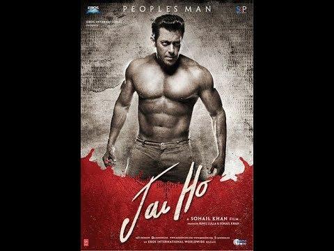 Jai Ho Full Movie SuperStar Salman Khan