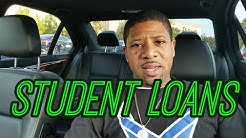 Student Loans - How much should you borrow?