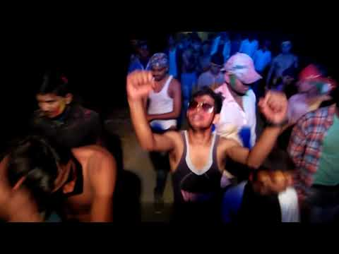 Adarsh pooja smiti sain chand panday 2018 sarswati pooja dance by(Rohit RoOy) 1