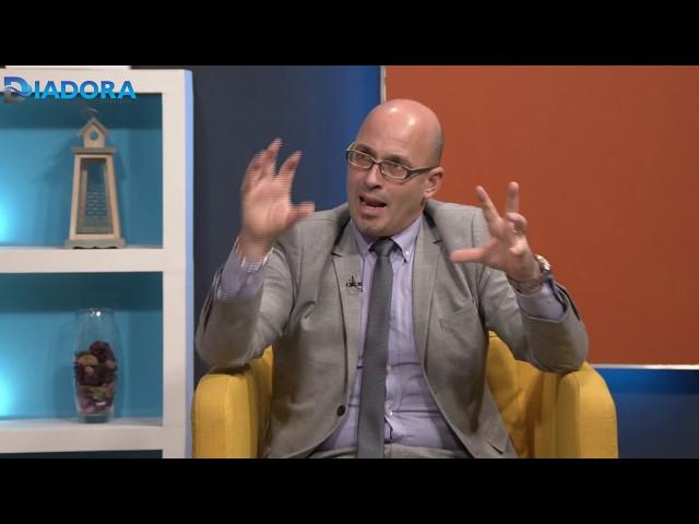 HALO DOKTORE - gost emisije dr.med. Vitomir Višić