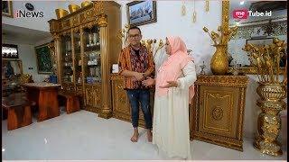 Bernuansa Emas, Mewahnya Rumah Mamah Dedeh Part 02 - Alvin & Friends 30/10