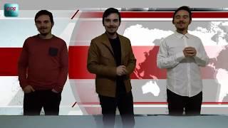 ECG TV Gümbür Gümbür Geliyor