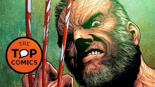 Los Mejores cómics: Old Man Logan