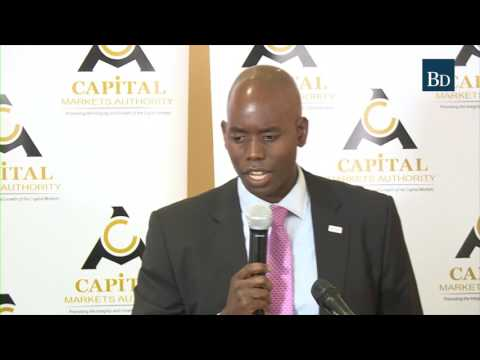 Capital Markets Soundness Report