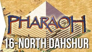 Pharaoh ► Mission 16 North Dahshur - [1080p Widescreen] - Let