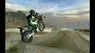 ATV Offroad Fury 4 Trailer
