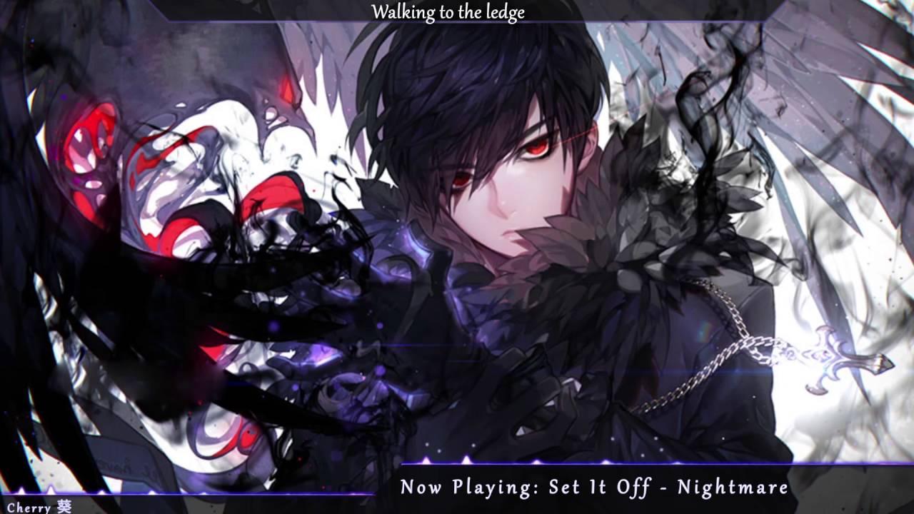 Nightcore Nightmare Youtube