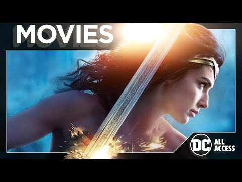 WONDER WOMAN Secrets w/ Gal Gadot, Chris Pine, Robin Wright, Patty Jenkins & More