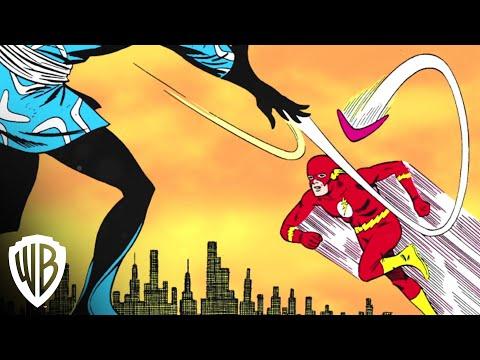 Suicide Squad Squadtroductions: Captain Boomerang