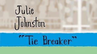 Julie Johnston: Tie Breaker | WNT Animated, Presented by Ritz