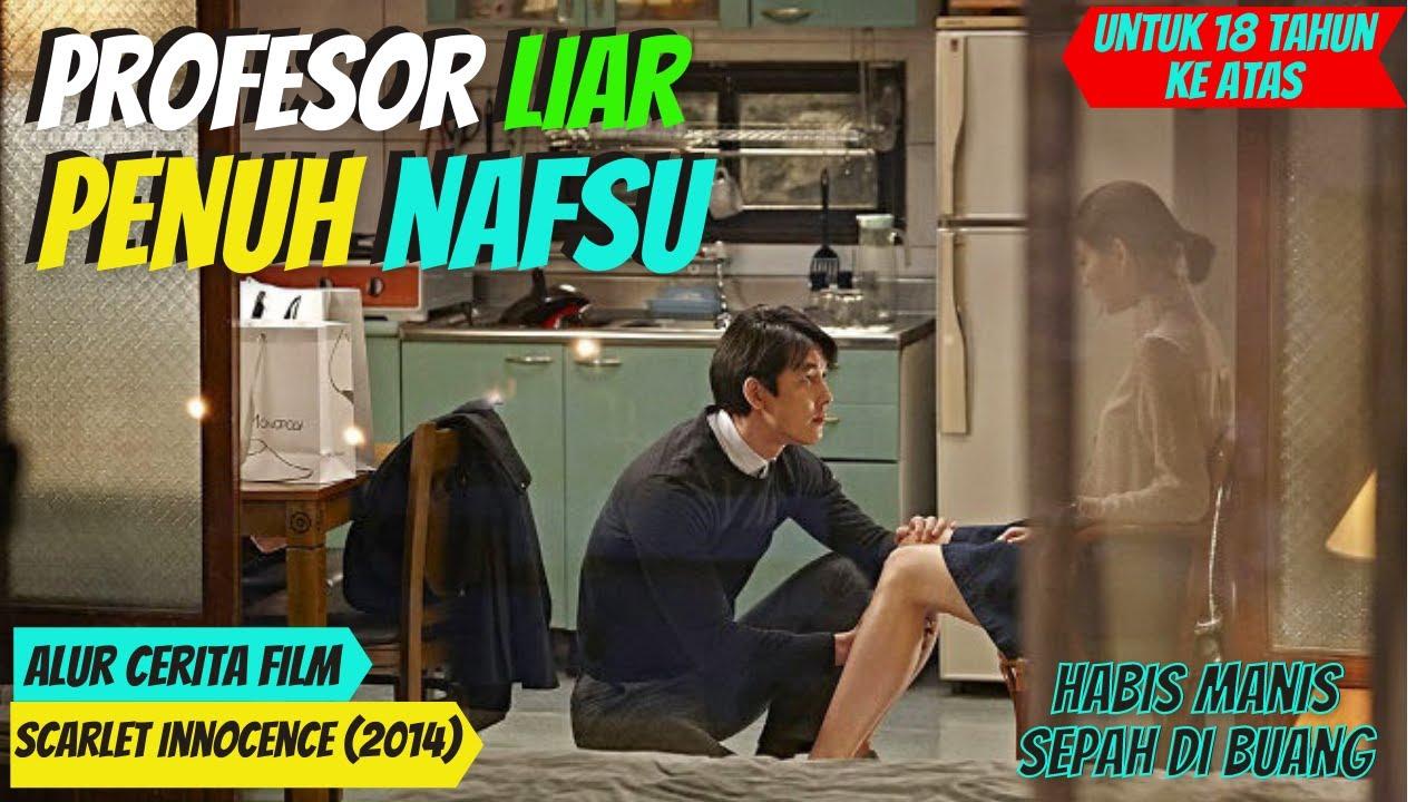 Download GADIS DESA JADI INCARAN PROFESOR   ALUR CERITA FILM SCARLET INNOCENCE (2014)