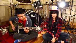 Download Pare Ko - Eraserheads Cover by Myrtle Sarrosa and Jan Levi Sanchez MP3 song and Music Video