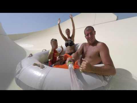 Aqua Fantasy  aqua park Kusadasi Turkey 2016 HD water park tyrkia