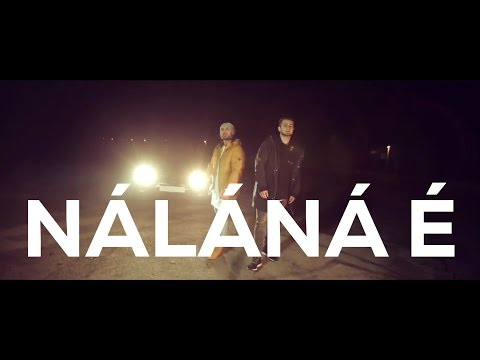 HORVÁTH TAMÁS & RAUL - NÁLÁNÁ É (Official Music Video)