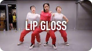 Lip Gloss - Lil Mama / Minyoung Park Choreography